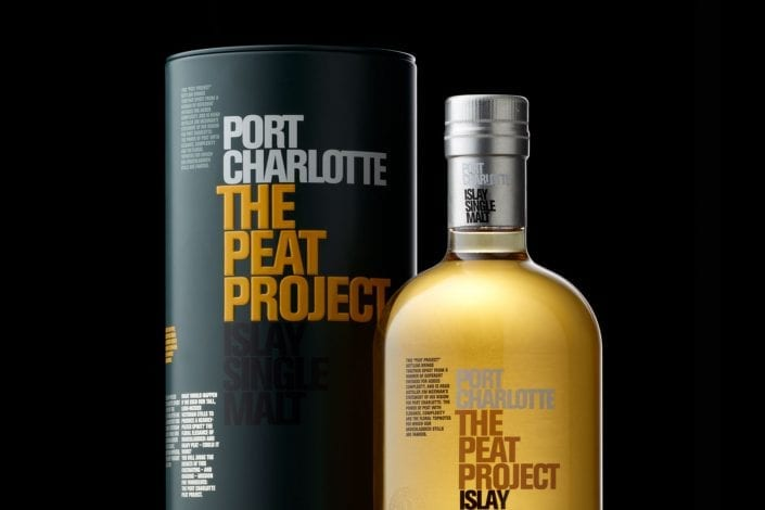 The Peat Project
