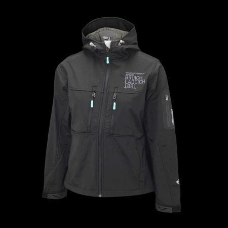 Bruichladdich ladies stormtech jacket