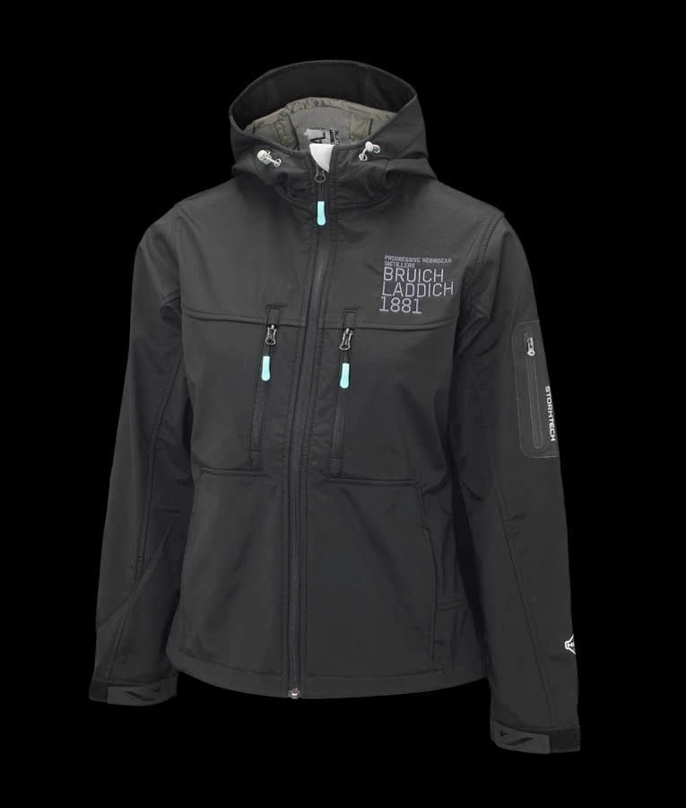 ladies stormtech jacket