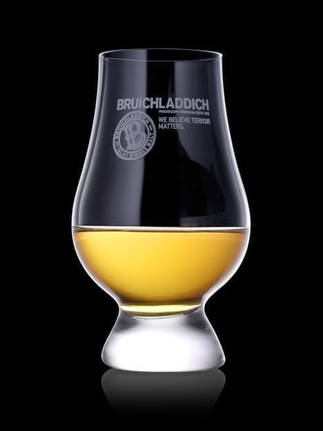 Laddie Tasting Glass