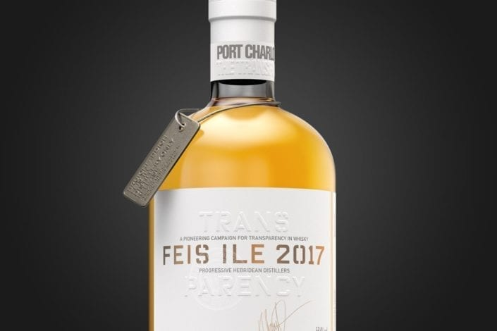 PC-Transparency - Feis ile
