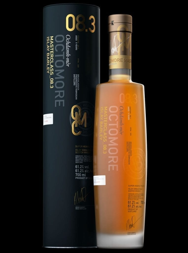 Octomore 08.3