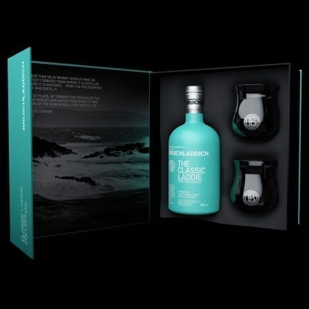 Classic Laddie Gift Pack