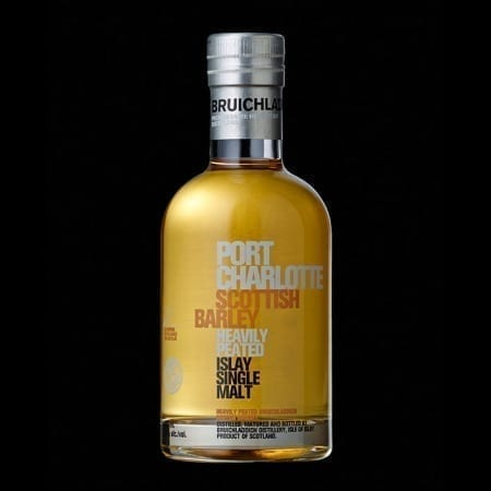 Port Charlotte Scottish Barley 200ml