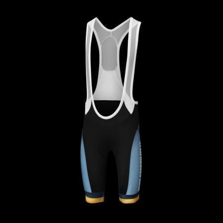 Port Charlotte Cycling Bib shorts