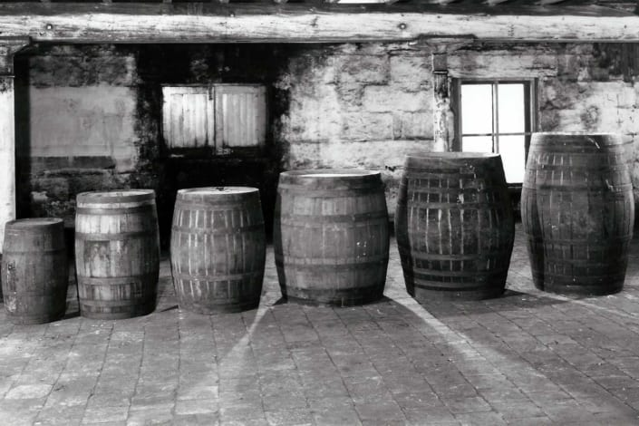 barrel types archive bruichladdich