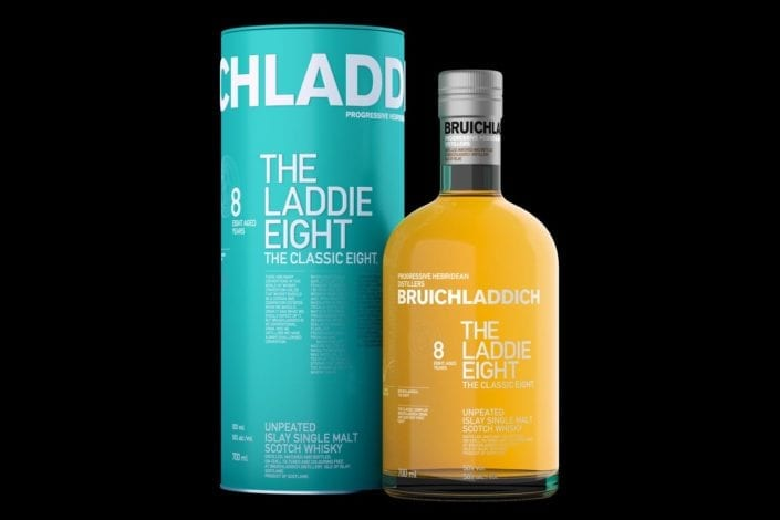 The Laddie Eight