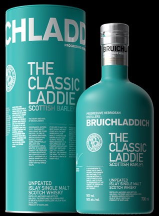 Bruichladdich The Classic Laddie 700ml