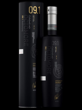 Octomore Edition 09.1 Dialogos
