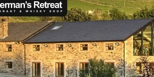 Fishermen's Retreat Whisky Festival